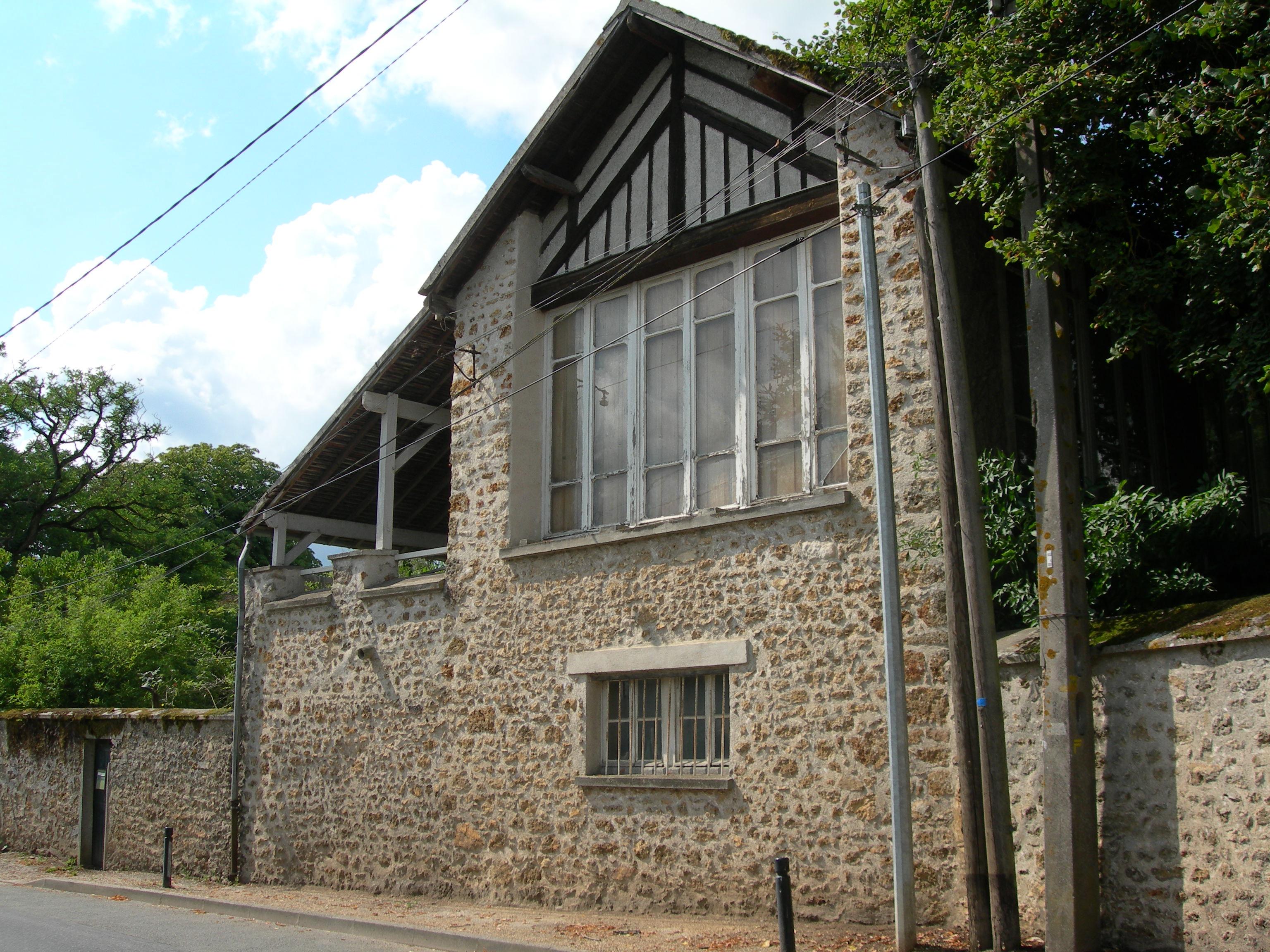 Maison de Romainville