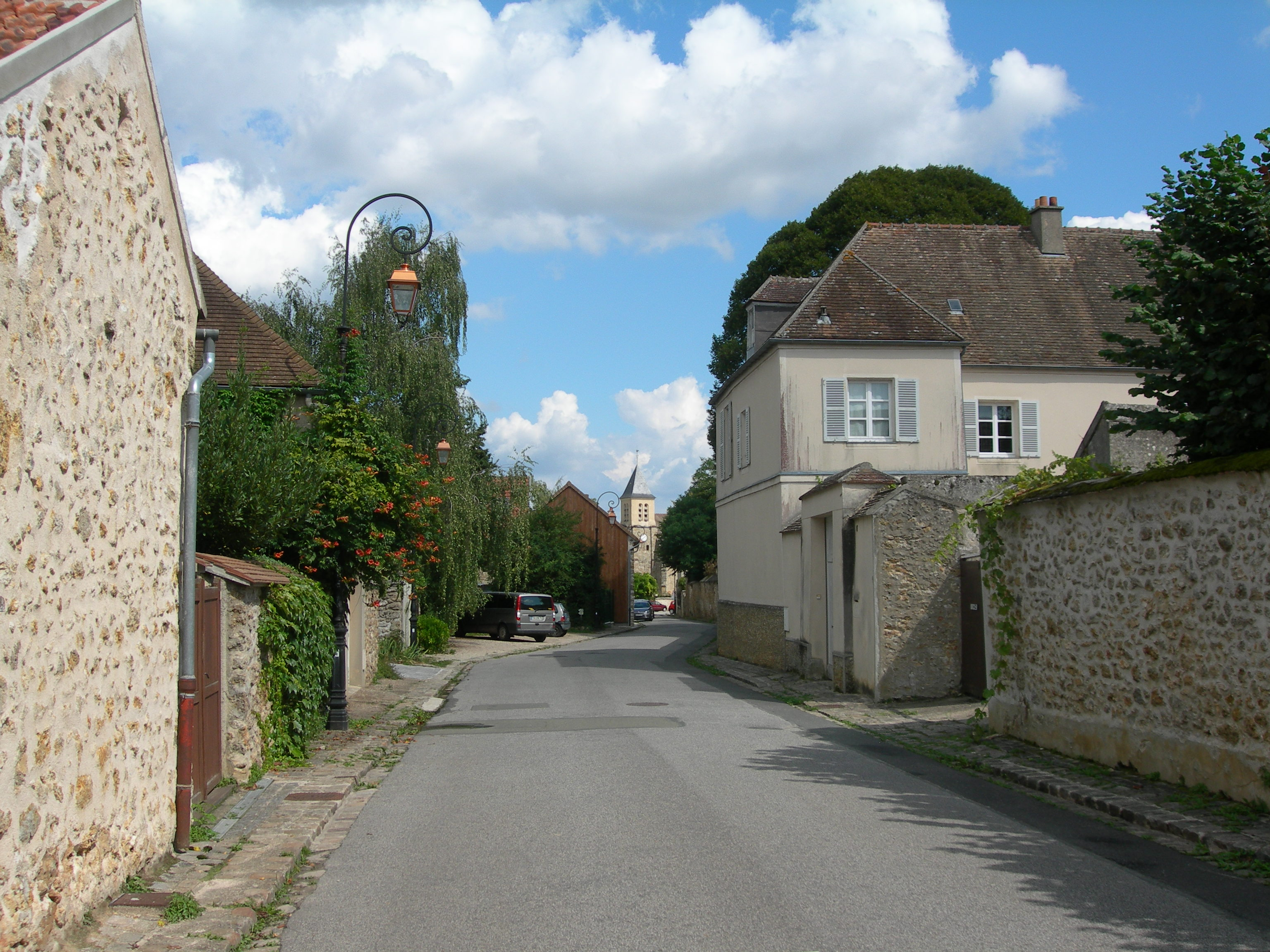 Magny-le-Village
